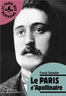 Balandier Le Paris d Apollinaire couverture