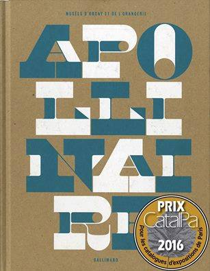 Catalogue Exposition Apollinaire